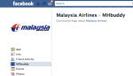 Malaysia Airlines FB App